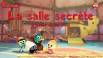 Jeu Salle secrete-calimero
