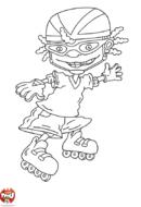 Otto en roller 2