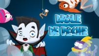 Jeux - Drôle de pêche