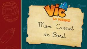 Carnet de bord vic_page de garde