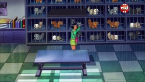 Une vie de chat - Totally spies