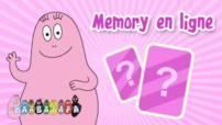 Barbapapa Memory