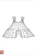 Chapiteau de cirque