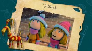 Julbock_Vic le viking vignette carnet de bord