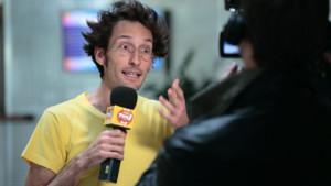 TFOU LAB - l'interview de Bonaf