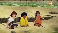 La quête des Cités d'Or - Episode 4