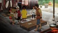 La quête des Cités d'Or - Episode 7