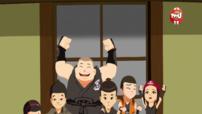 Teaser Mini Ninjas