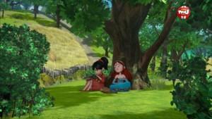 Robin des bois - Jeux d'enfants