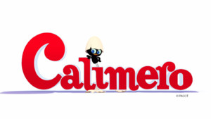 calimero Logo générique def