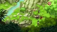 Le maître a disparu - Mini Ninjas