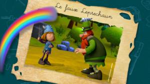 Vignette_vic_Le faux Leprechaun