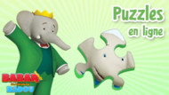 Puzzle Babar