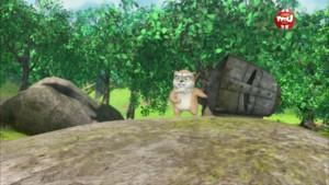 Robin des bois - Le château hanté