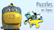 Puzzle Chuggington