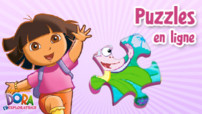 Puzzle Dora