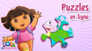 Puzzle Dora