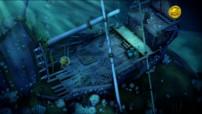 Les Octonauts et les épées volantes - Octonauts