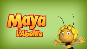 Playlist Maya l'Abeille
