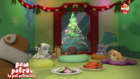 Paw Patrol - Joyeux Noël les amis