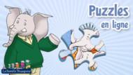 Puzzle La Famille Trompette