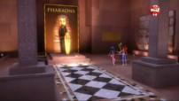 Le pharaon - Miraculous - Les aventures de Ladybug et Chat Noir