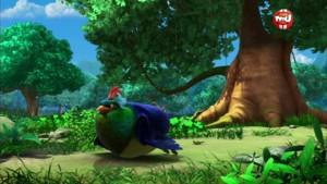 Le voleur de la jungle - Le livre de la jungle