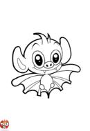 Chauve-souris aux grandes oreilles