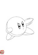 Kirby combat