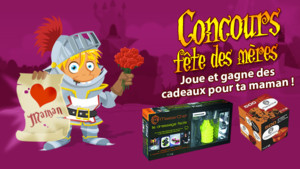 Visuel concours - fte des mres