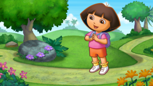 dora1