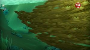 Les octonauts et la métamorphose des anguilles - Octonauts