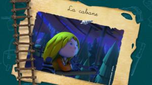 Vignette_vic le viking_La cabane