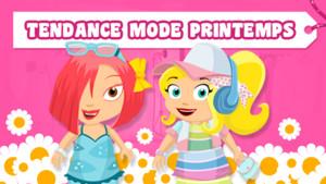 News - Tendance Printemps - Mode