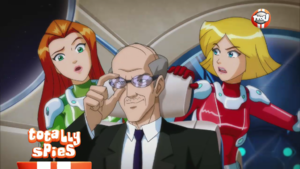 Promo le Film Totally Spies
