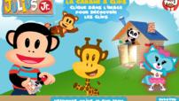 Cabane à clipsv2 - Julius Jr