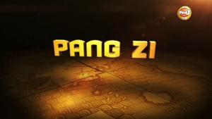 Visuel Vidéo personnage Pang Zi - Les Mystérieuses Cités d'Or