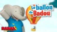 Jeu Babar : le ballon de Badou