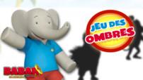 Jeu Babar : le jeu des ombres