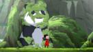 Mini Ninjas - Shoko et le panda