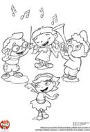 Les petits Einstein musiciens