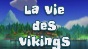 COMPIL - VIC LE VIKING