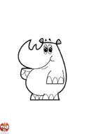 Rhino mignon