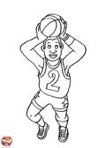 Basketteur smatch