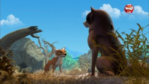 Phaona le traitre - Le livre de la jungle