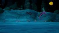 Les octonauts et les grandgousiers-pélicans - Octonauts