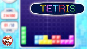 Le jeu du Tetris