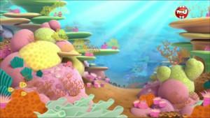Les octonauts et la tempête sous-marine - Octonauts
