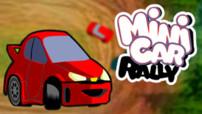 Jeu : Rallye 5 Finlande