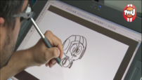 Bonus Valeriano - apprendre à le dessiner